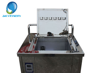 Commercial Golf Ball Washer Machine / Golf Club Ultrasonic Cleaner JP-160T